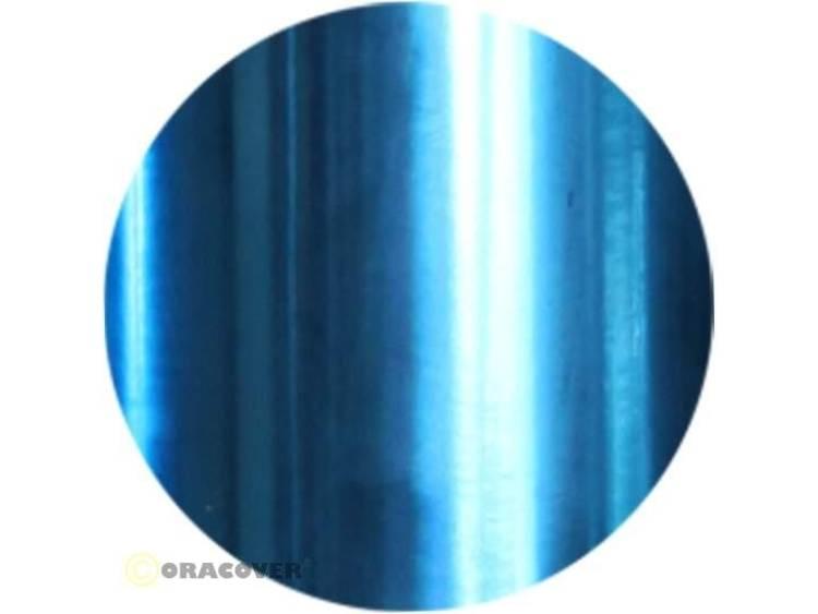 Sierstroken Oracover Oraline 26-097-005 (l x b) 15 m x 5 mm Chroom-blauw