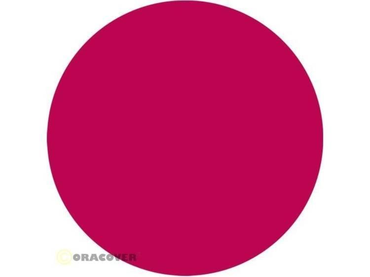 Sierstroken Oracover Oraline 26-013-006 (l x b) 15 m x 6 mm Magenta (fluorescerend)
