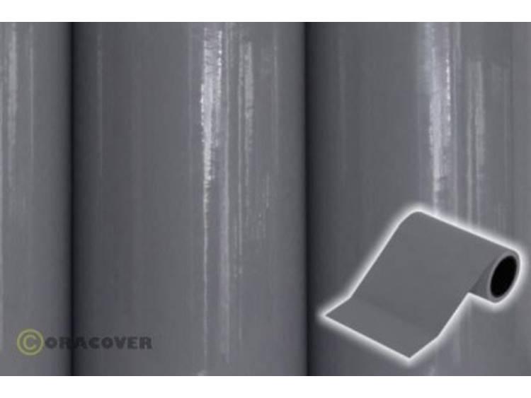 Oracover Oratrim 27-011-005 Decoratiestrepen (l x b) 5 m x 9.5 cm Lichtgrijs
