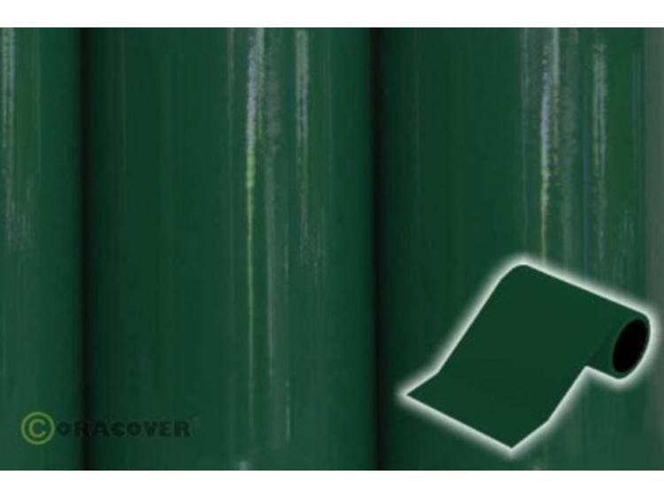 Oracover Oratrim 27-040-005 Decoratiestrepen (l x b) 5 m x 9.5 cm Groen