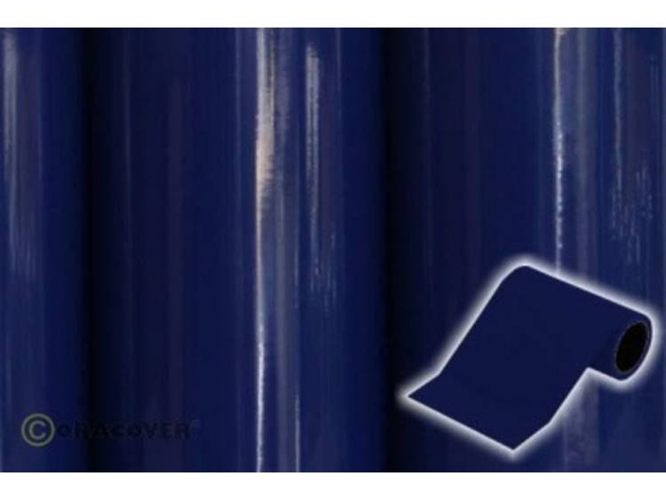 Oracover Oratrim 27-052-005 Decoratiestrepen (l x b) 5 m x 9.5 cm Donkerblauw