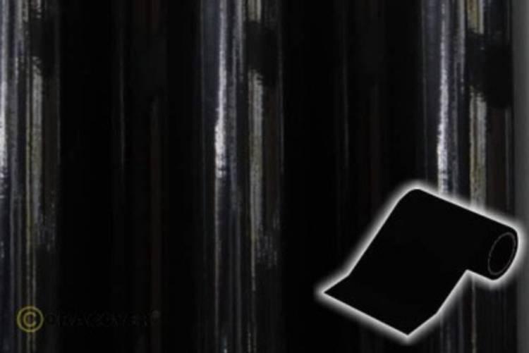Oracover Oratrim 27-071-005 Decoratiestrepen (l x b) 5 m x 9.5 cm Zwart