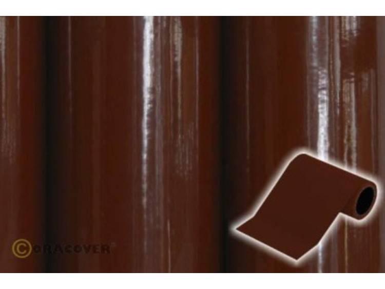 Oracover Oratrim 27-081-005 Decoratiestrepen (l x b) 5 m x 9.5 cm Reebruin