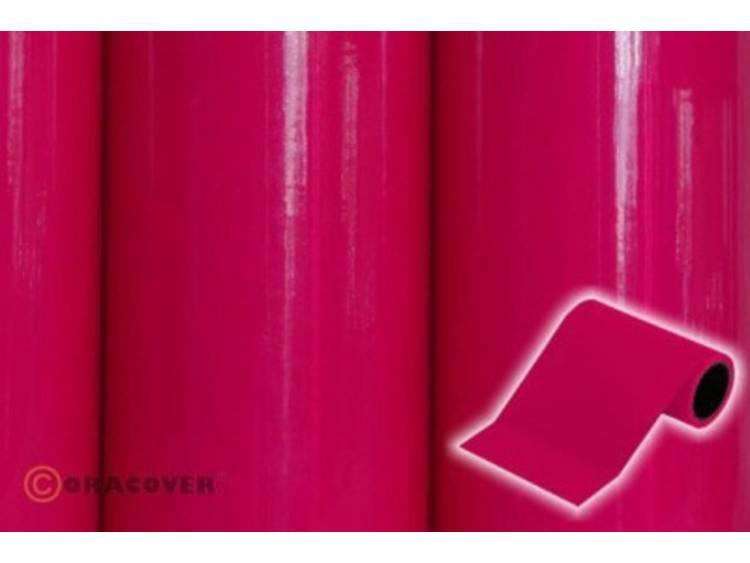 Oracover Oratrim 27-013-002 Decoratiestrepen (l x b) 2 m x 9.5 cm Magenta (fluorescerend)