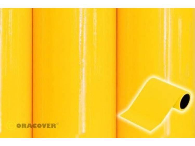 Oracover Oratrim 27-033-002 Decoratiestrepen (l x b) 2 m x 9.5 cm Cadmium-geel