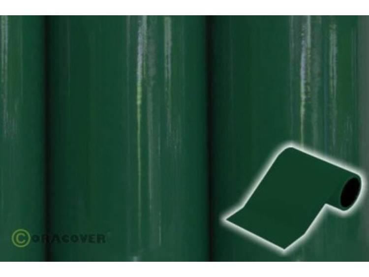 Oracover Oratrim 27-040-002 Decoratiestrepen (l x b) 2 m x 9.5 cm Groen