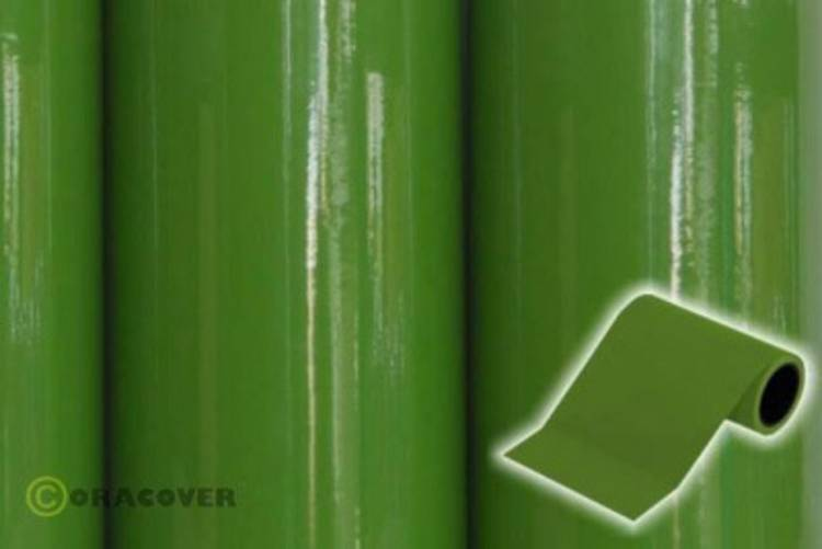 Oracover Oratrim 27-042-002 Decoratiestrepen (l x b) 2 m x 9.5 cm Lichtgroen