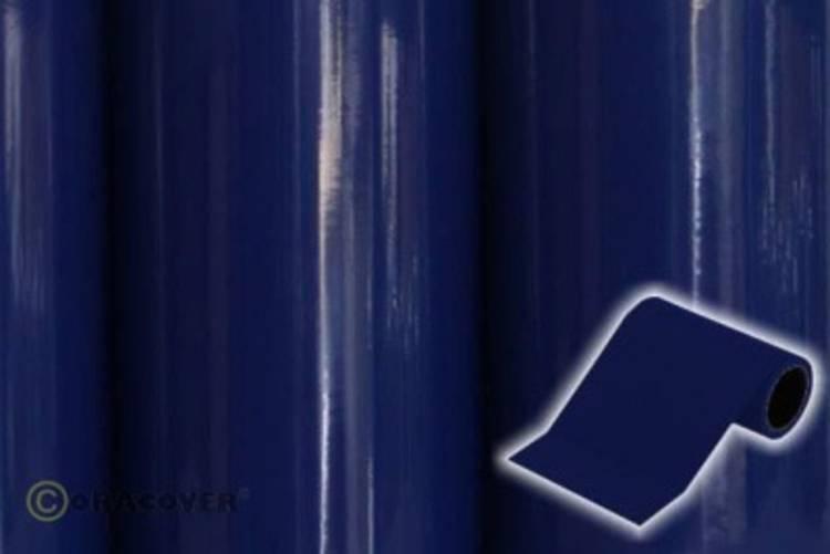 Oracover Oratrim 27-052-002 Decoratiestrepen (l x b) 2 m x 9.5 cm Donkerblauw