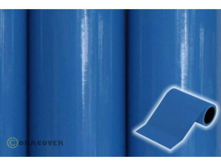 Oracover Oratrim 27-053-002 Decoratiestrepen (l x b) 2 m x 9.5 cm Lichtblauw