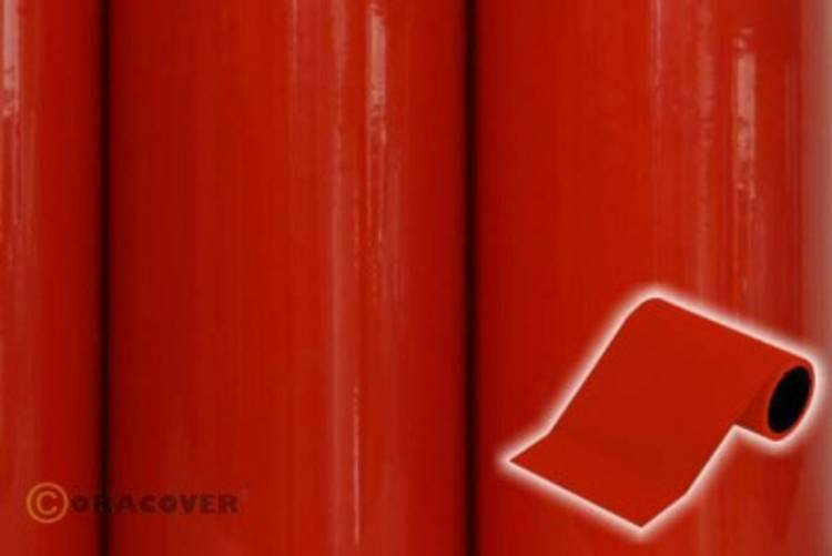 Oracover Oratrim 27-322-002 Decoratiestrepen (l x b) 2 m x 9.5 cm Royal-rood