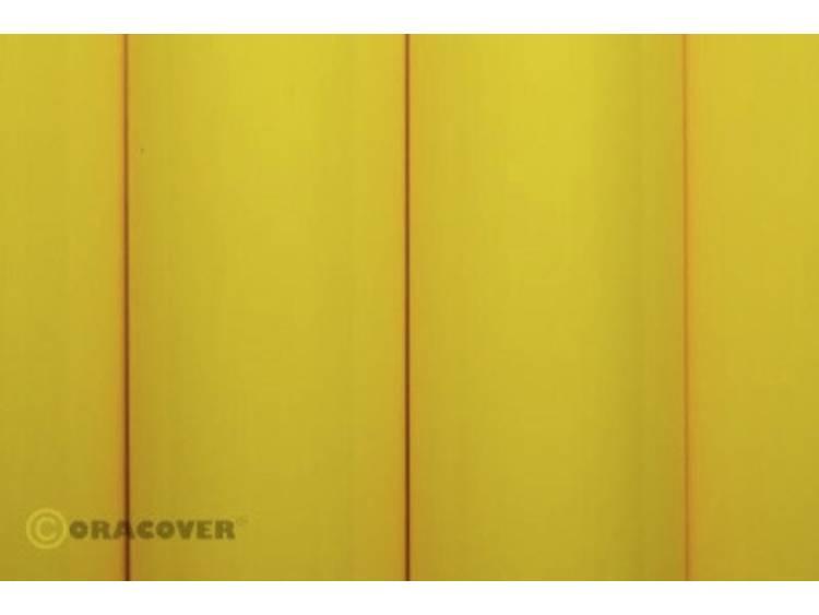 Oracover Easycoat 40-033-002 Spanfolie (l x b) 2 m x 60 cm Geel