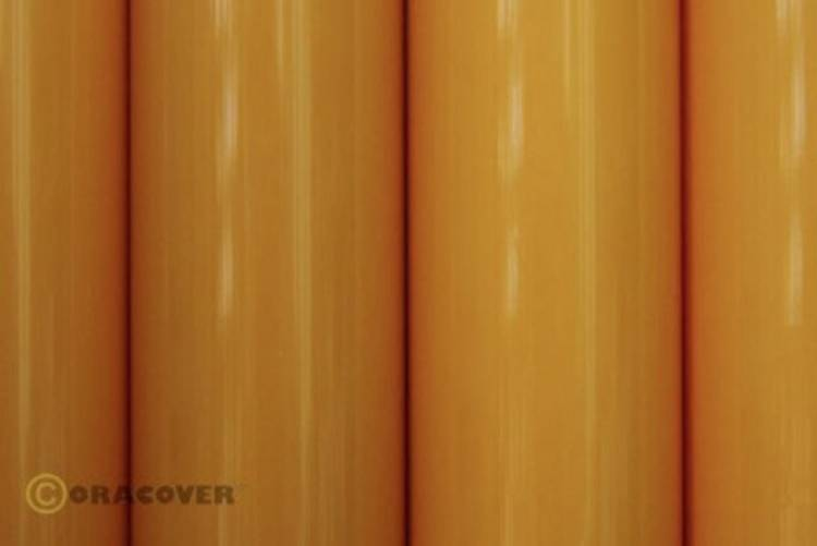 Oracover Easycoat 40-032-002 Spanfolie (l x b) 2 m x 60 cm Goud-geel