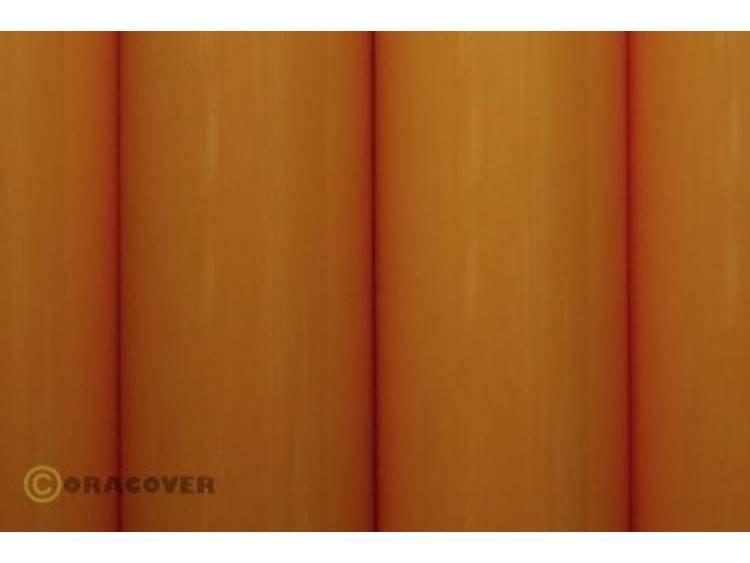 Oracover Easycoat 40-060-002 Spanfolie (l x b) 2 m x 60 cm Oranje