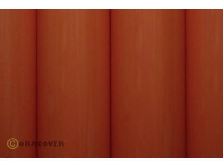 Oracover Easycoat 40-022-002 Spanfolie (l x b) 2 m x 60 cm Lichtrood