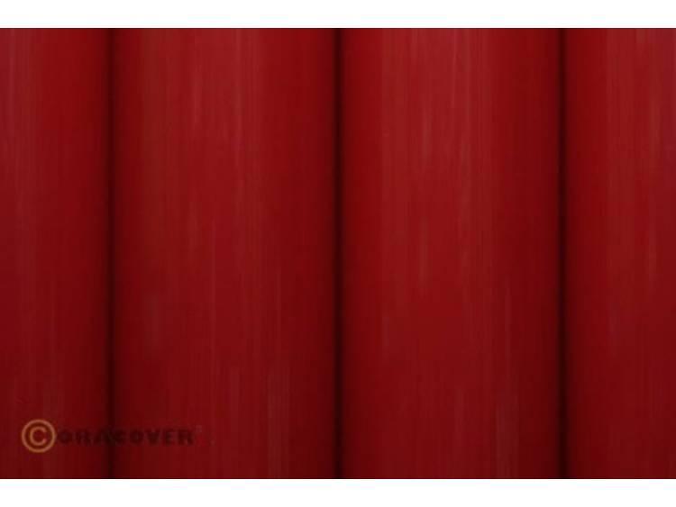 Oracover Easycoat 40-023-002 Spanfolie (l x b) 2 m x 60 cm Rood