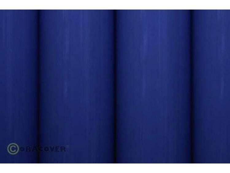 Oracover Easycoat 40-053-002 Spanfolie (l x b) 2 m x 60 cm Lichtblauw