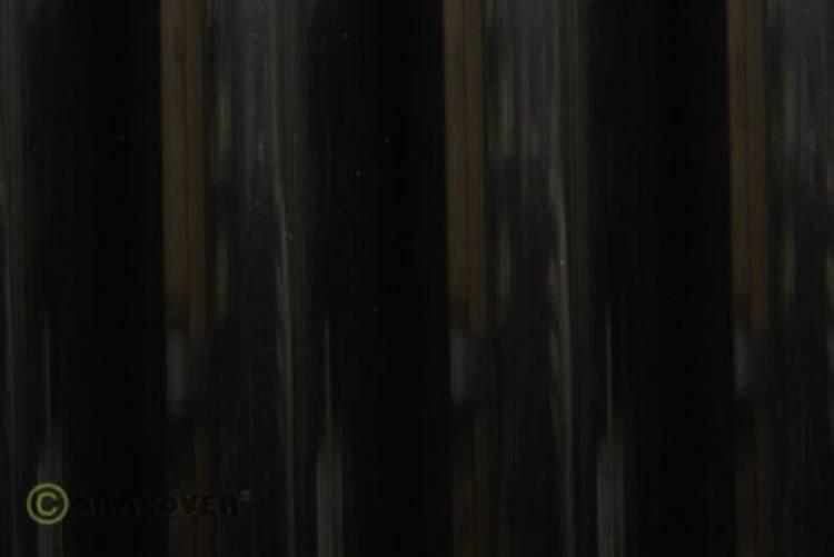 Oracover Easycoat 40-071-002 Spanfolie (l x b) 2 m x 60 cm Zwart