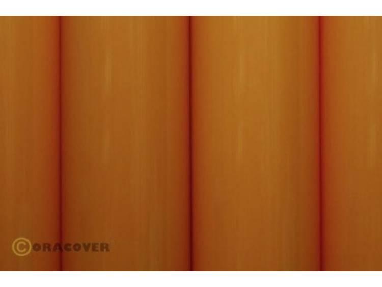 Oracover Easycoat 40-060-010 Spanfolie (l x b) 10 m x 60 cm Oranje