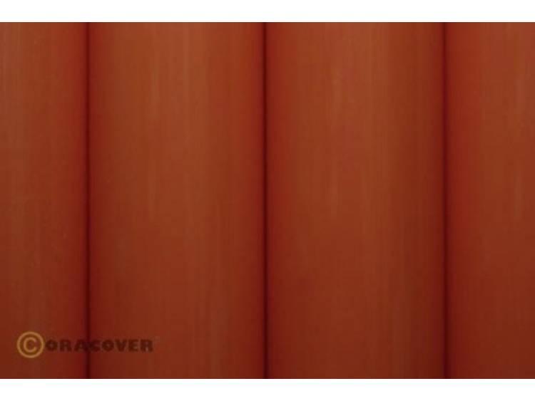 Oracover Easycoat 40-022-010 Spanfolie (l x b) 10 m x 60 cm Lichtrood
