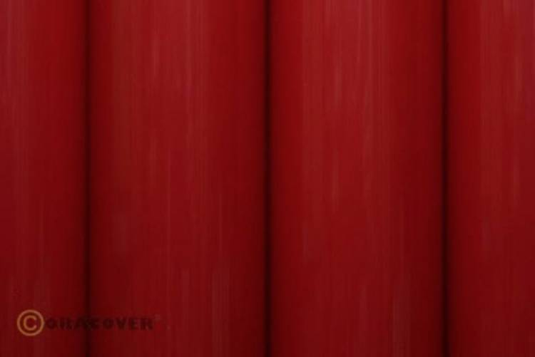 Oracover Easycoat 40-023-010 Spanfolie (l x b) 10 m x 60 cm Rood