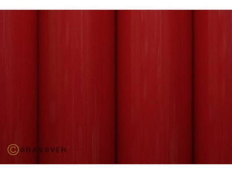 Oracover Easycoat 40-023-010 Spanfolie (l x b) 10 m x 60 cm Rood