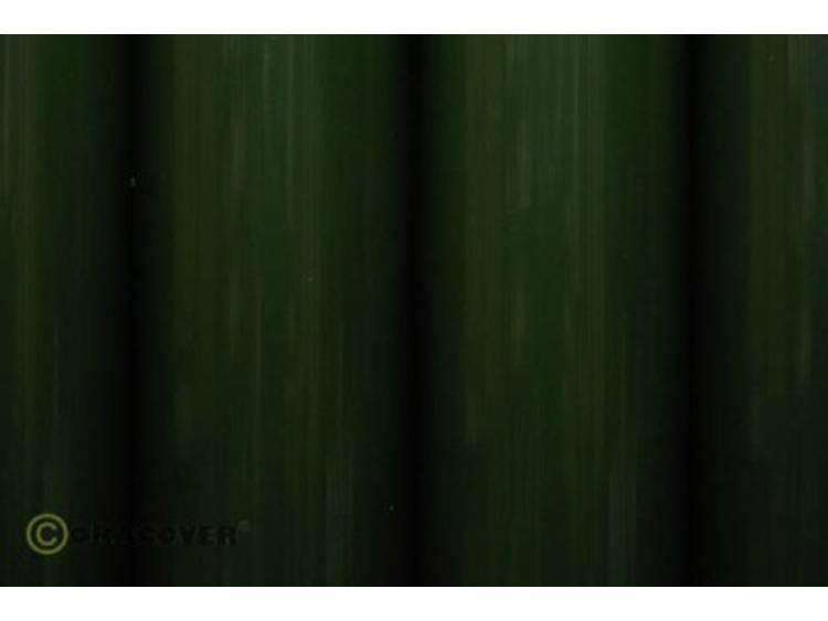 Oracover Easycoat 40-040-010 Spanfolie (l x b) 10 m x 60 cm Donkergroen