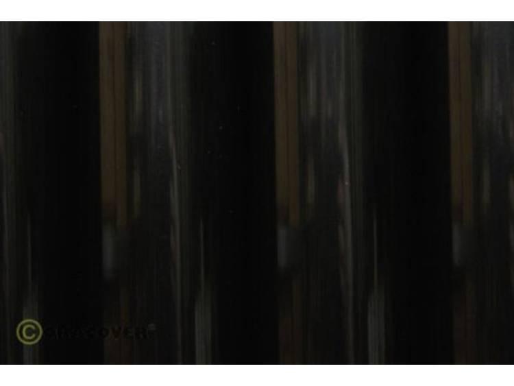 Oracover Easycoat 40-071-010 Spanfolie (l x b) 10 m x 60 cm Zwart
