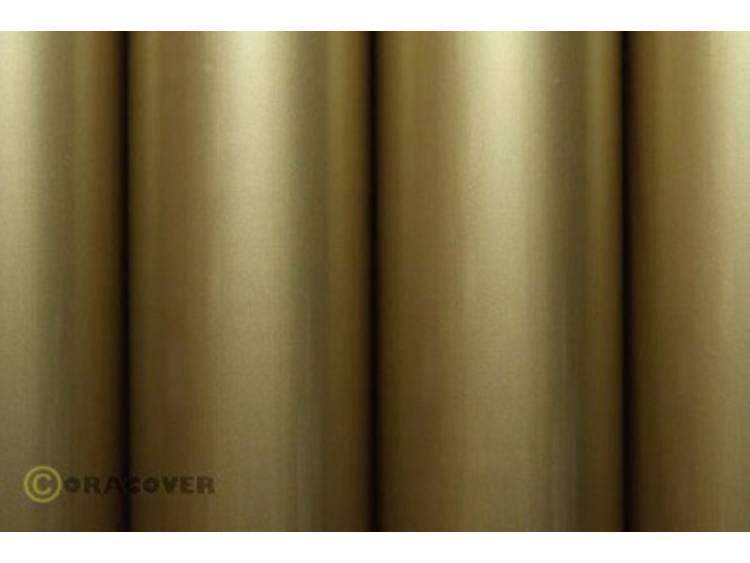 Oracover Easycoat 40-092-010 Spanfolie (l x b) 10 m x 60 cm Goud
