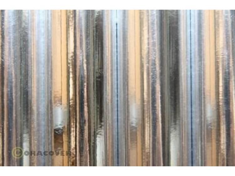 Oracover Oralight 31-090-002 Strijkfolie (l x b) 2 m x 60 cm Light-chroom