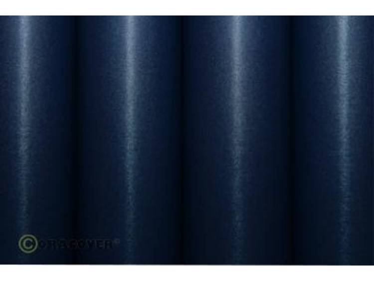 Oracover Oratex 10-019-002 Bespanning (l x b) 2 m x 60 cm Corsair-blauw