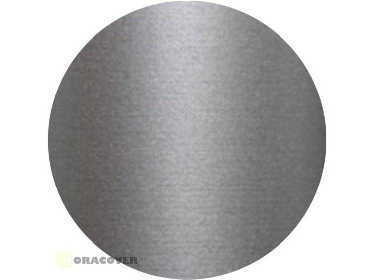 Oracover (11-091-017) ORATEX kartelband, breedte: 17 mm lengte: 25 m zilver