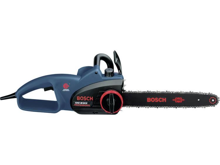 Bosch Professional GKE 40 BCE Kettingzaag Elektrisch Lengte mes 400 mm 230 V 2100 W