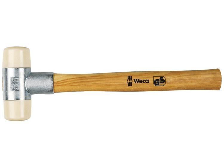 Wera 101 05000315001 Kunststof hamer Zeer hard 402 g 280 mm