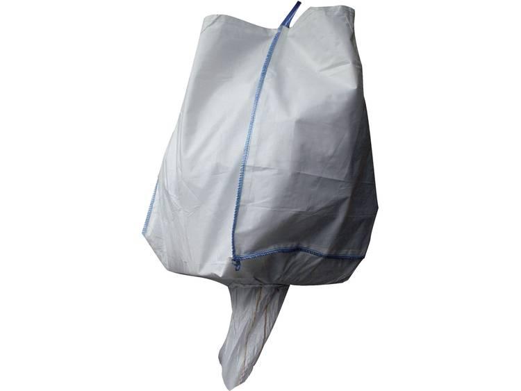 Big Bag met uitloop