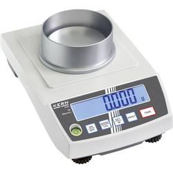 Přesná váha Kern PCB 250-3, rozlišení 0.001 g, max. váživost 250 g