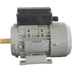 Jednofázový asynchronní motor MSF-Vathauer Antriebstechnik AM 80/4, 0,55 kW