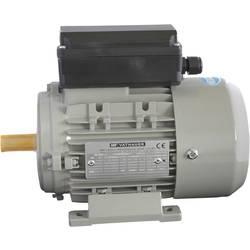 Jednofázový asynchronní motor MSF-Vathauer Antriebstechnik AM 80/4, 0,75 kW