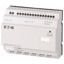 Riadiaci modul Eaton easy 618-AC-RE 212314