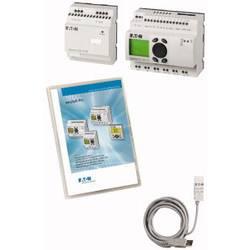 Základní sada PLC kontrolérů Easy Mini Box USB 116561, 24 V/DC