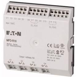 PLC rozširujúci modul Eaton MFD-R16 265254, 24 V/DC