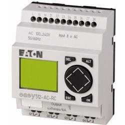 Řídicí reléový PLC modul Eaton easy 512-AC-RC (274104), IP20, 4x relé, 115 - 230 V/AC
