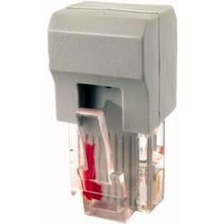 Odporové PLC zakončení sběrnice Eaton easy NT-R