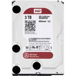 "interní pevný disk 8,9 cm (3,5"") 3 TB Western Digital WD Red™ Plus Bulk WD30EFRX SAS 6Gb/s"