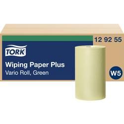 Papírové utěrky v roli TORK 129255, Karton