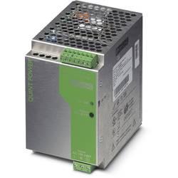 Zdroj na DIN lištu Phoenix Contact QUINT-PS-100-240AC/24DC/10, 10 A, 24 V/DC