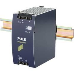 Sieťový zdroj na montážnu lištu (DIN lištu) PULS DIMENSION CS10.241, 1 x, 24 V/DC, 10 A, 240 W