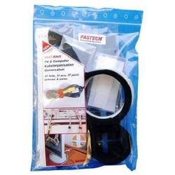 Sada suchých zipů FASTECH® 574-Set-Bag 37 ks