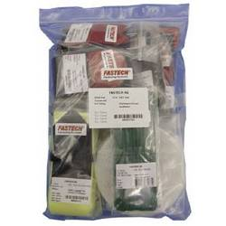 Sada suchých zipů FASTECH® 583-Set-Bag 58 ks