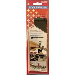 Káblový manažér na suchý zips FASTECH® 802-330, (d x š) 200 mm x 13 mm, čierna, 10 ks