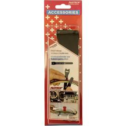 Kabelový manažer na suchý zip FASTECH® 802-330, (d x š) 200 mm x 13 mm, černá, 10 ks